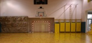 Sports hall Primary school Franc Rozman Stane, Maribor